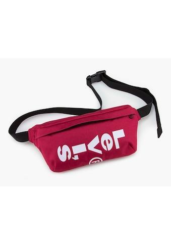 Levi's® Bauchtasche »Banana Sling Bag«, kann auch als Crossbody bag getragen werden kaufen