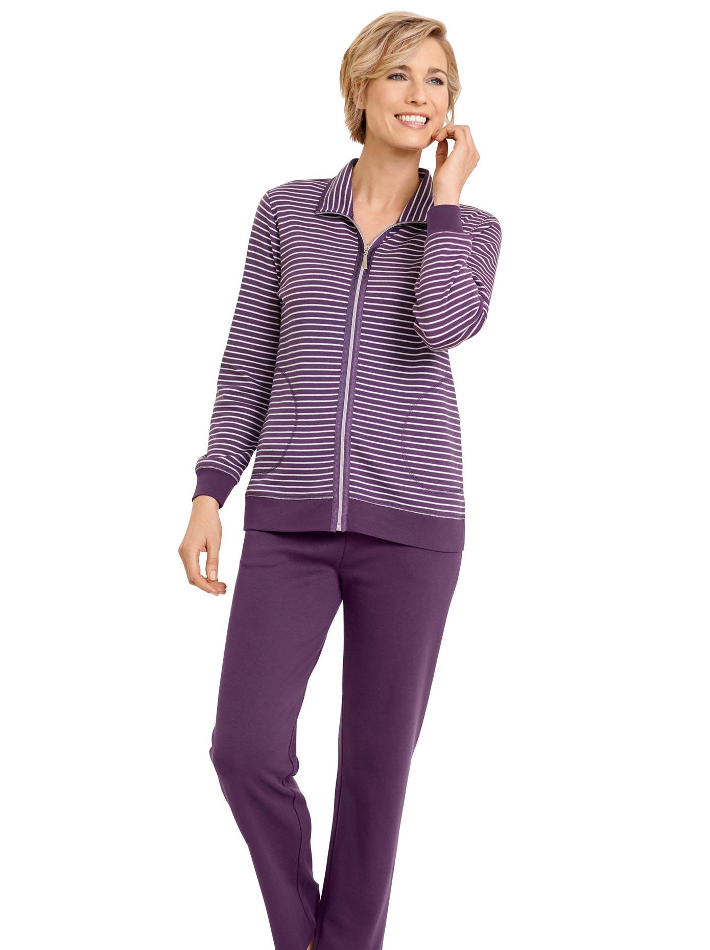 feel good Komfortabler Hausanzug | Bekleidung > Homewear > Hausanzüge