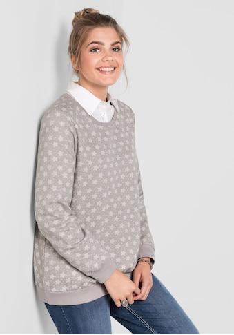Sheego Sweatshirt kaufen