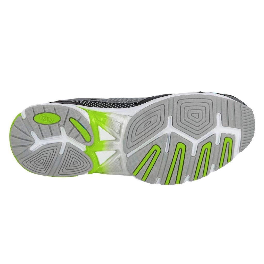 BRÜTTING Laufschuh »Joggingschuh Fusion«