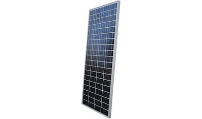 Sunset Solarmodul, 12 V, 120 Watt kaufen