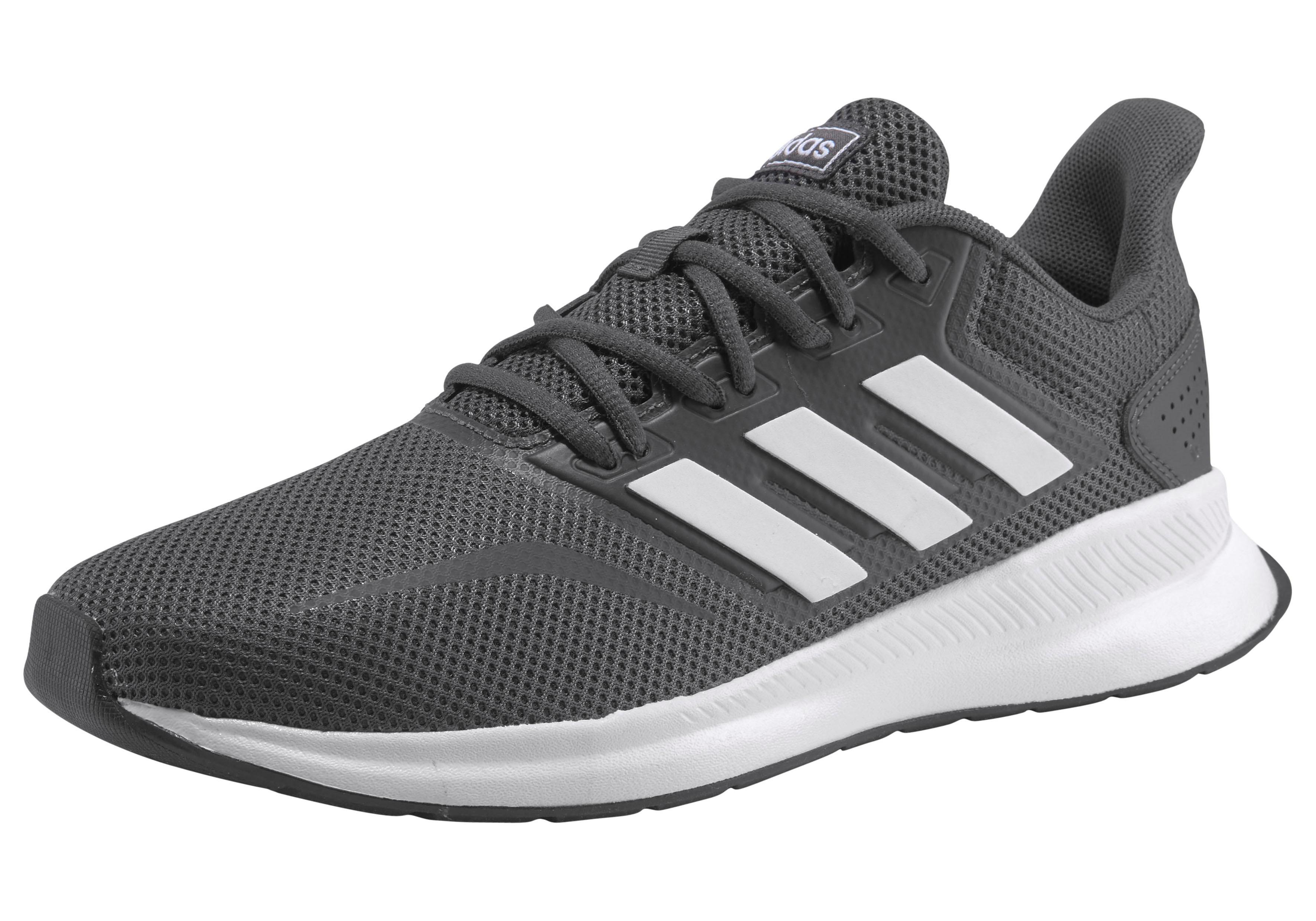 adidas Laufschuh Falcon | Schuhe > Sportschuhe > Laufschuhe | Adidas