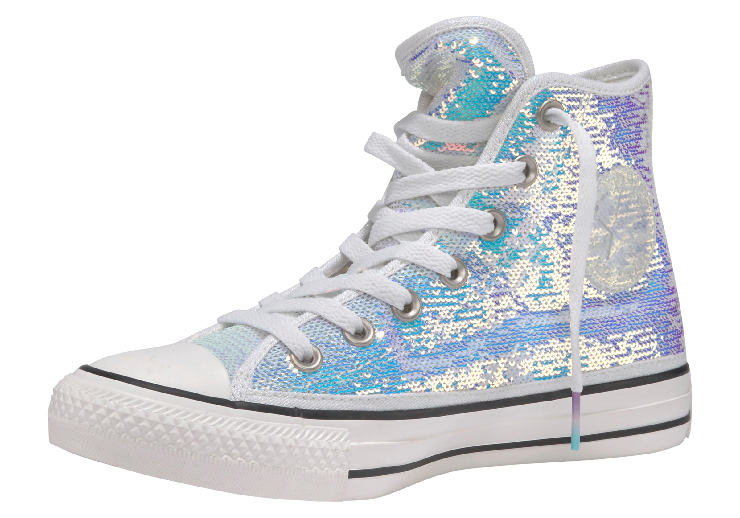 Converse Sneaker »Chuck Taylor All Star Hi Sparkling Pack