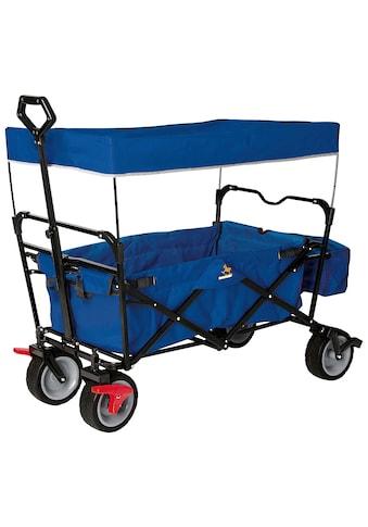 Pinolino® Bollerwagen »Paxi dlx« kaufen