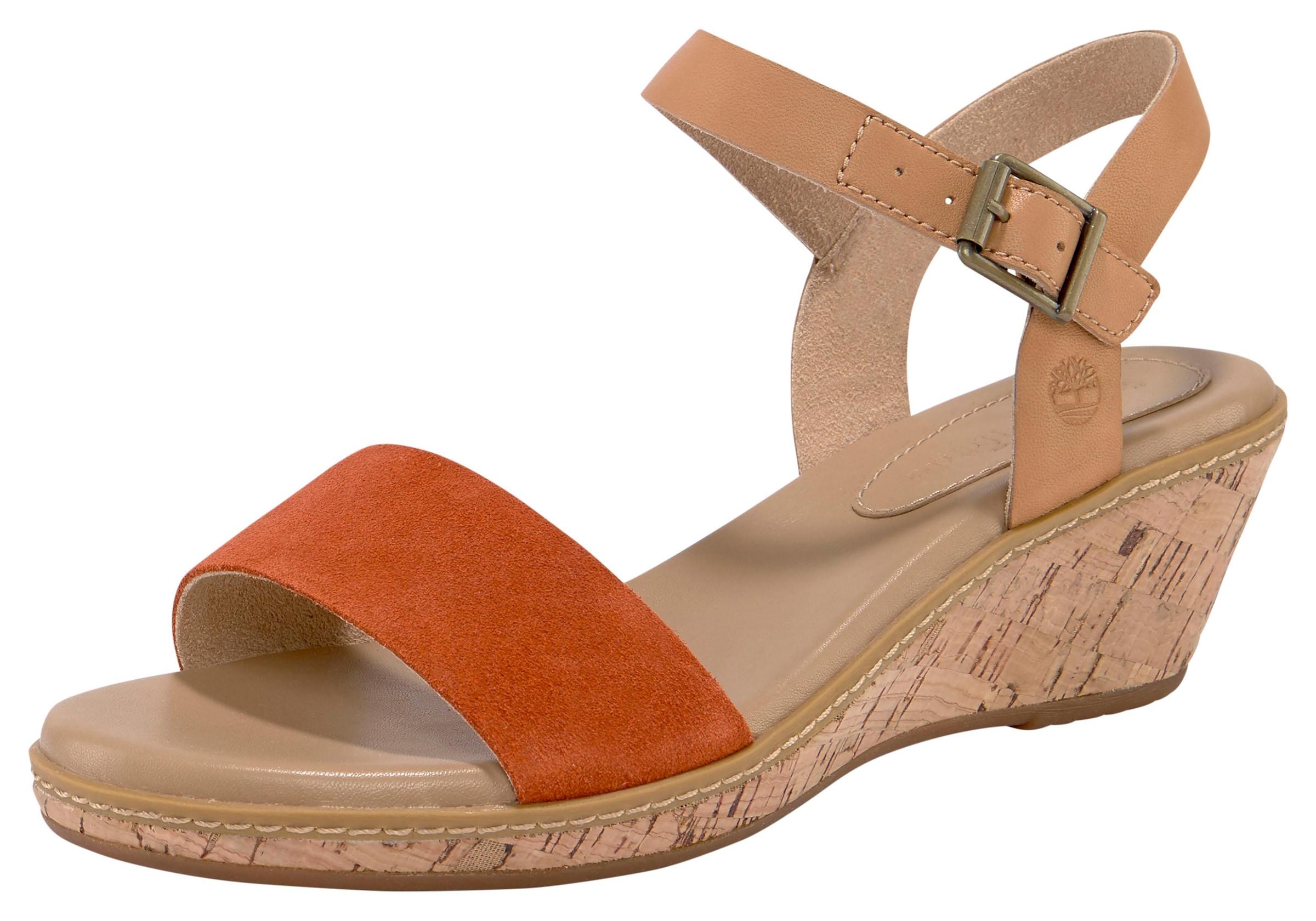 Timberland Sandale »Whittier Sandal« ▷ für Damen | BAUR