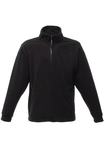 Regatta Fleecepullover »Herren Thor Fleece Top« kaufen