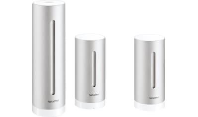 Netatmo Sensor »Zusatz-Innenmodul für Wetterstation« kaufen