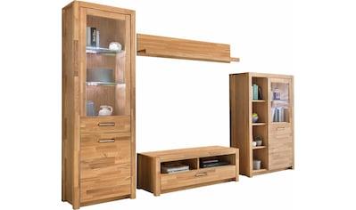 MCA living Wohnwand »Fenja« (Set, 4 - tlg) kaufen