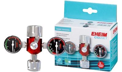 EHEIM Druckminderer »CO2 - SET«, mit Manometern kaufen