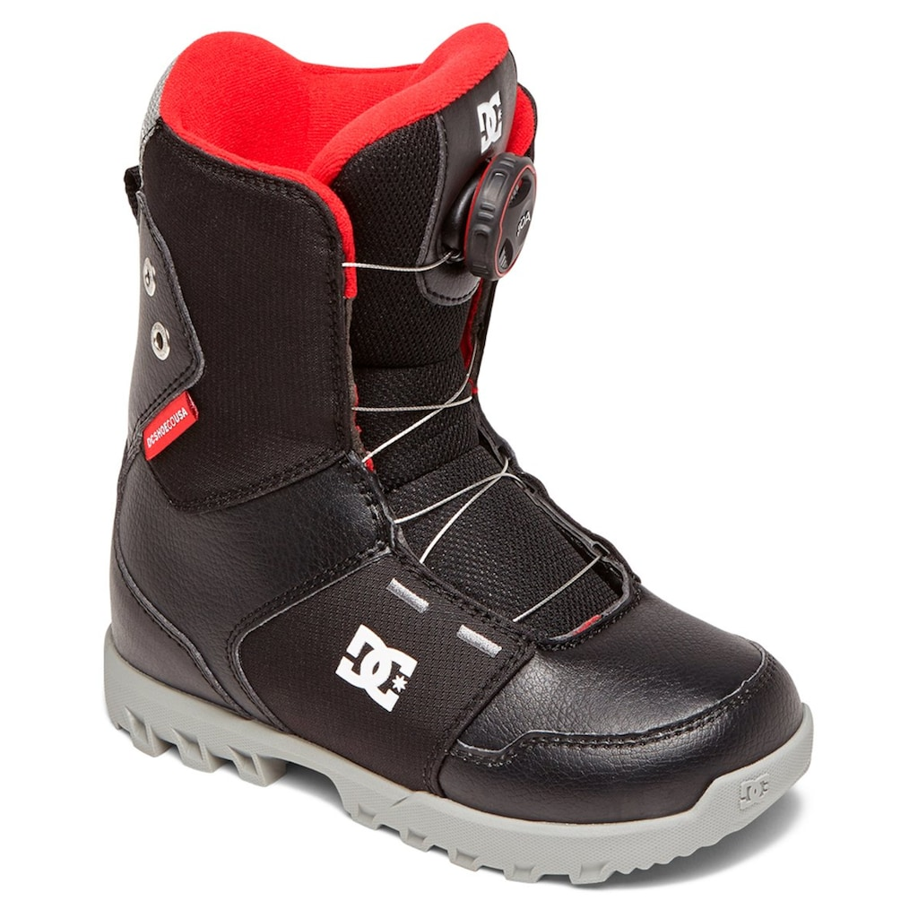 DC Shoes Snowboardboots »Youth Scout«