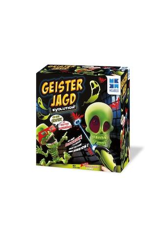 MEGABLEU Spiel »Geisterjagd Evolution« kaufen