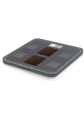 """Soehnle Körper - Analyse - Waage """"Solar Fit"""" kaufen"""