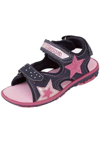 Kappa Sandale »STARRING KIDS« kaufen