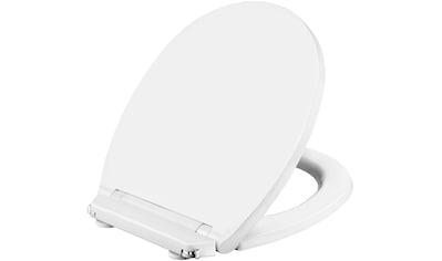 CORNAT WC - Sitz »Plano«, mit Absenkautomatik kaufen