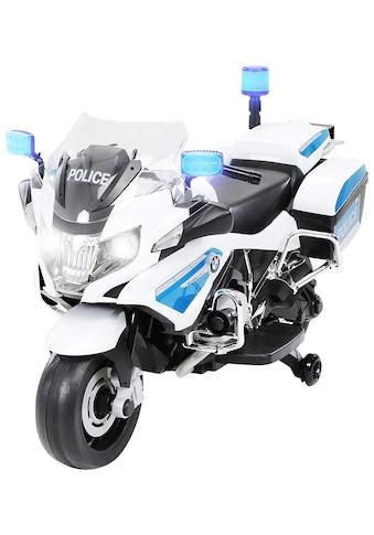 ACTIONBIKES MOTORS Elektromotorrad »BMW«, für Kinder von 3 - 6 Jahre, 12 Volt kaufen