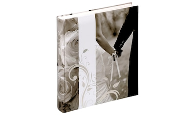 Walther Fotoalbum »Hochzeit Promessa« kaufen