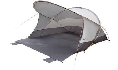 High Peak Strandmuschel »Cordoba 80«, (mit Transporttasche) kaufen