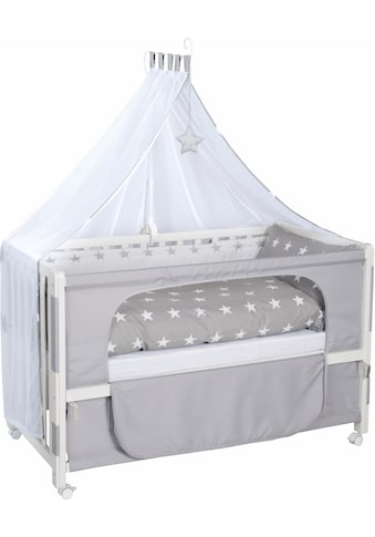 roba® Babybett »Room bed, Little Stars« kaufen