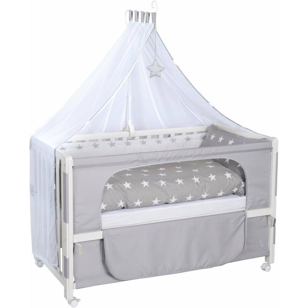 roba® Babybett »Room bed, Little Stars«