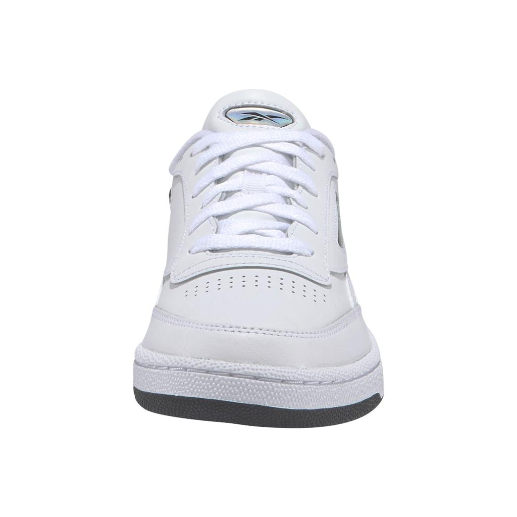Reebok Classic Sneaker »CLUB C REVENGE MU«