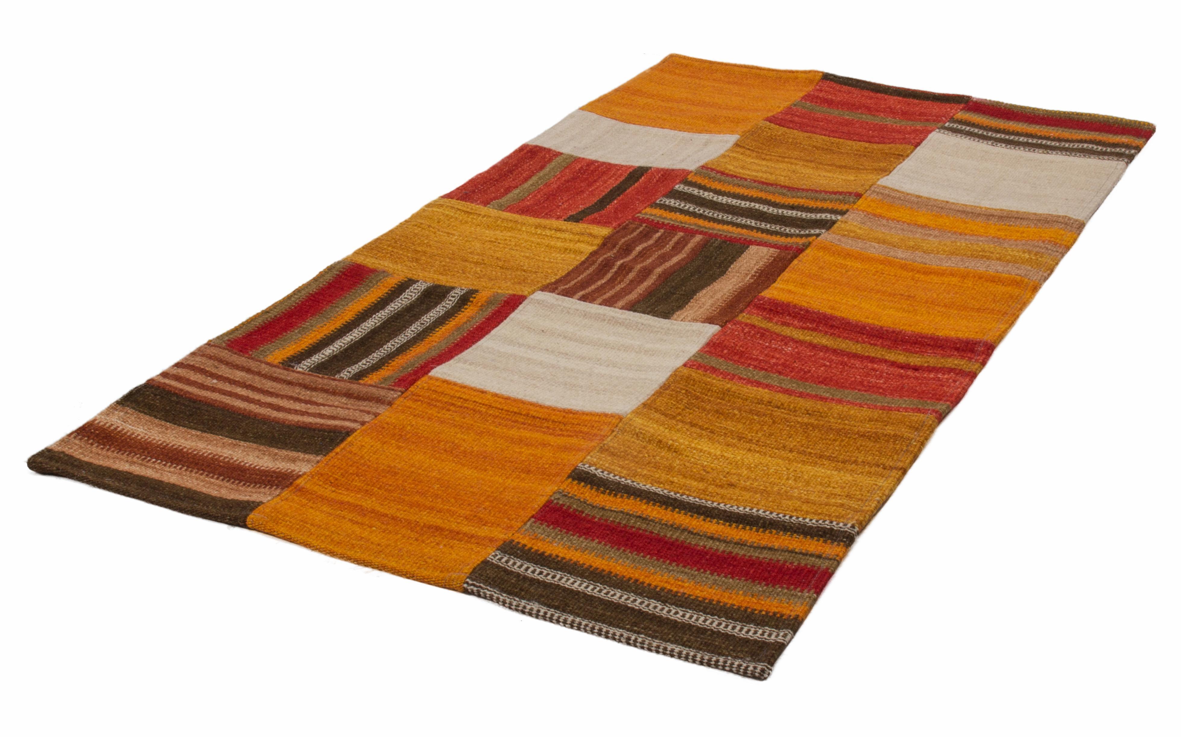 Teppich Radical 210 Kayoom rechteckig Höhe 12 mm handgewebt