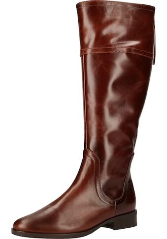 Gabor Stiefel »Glattleder« kaufen
