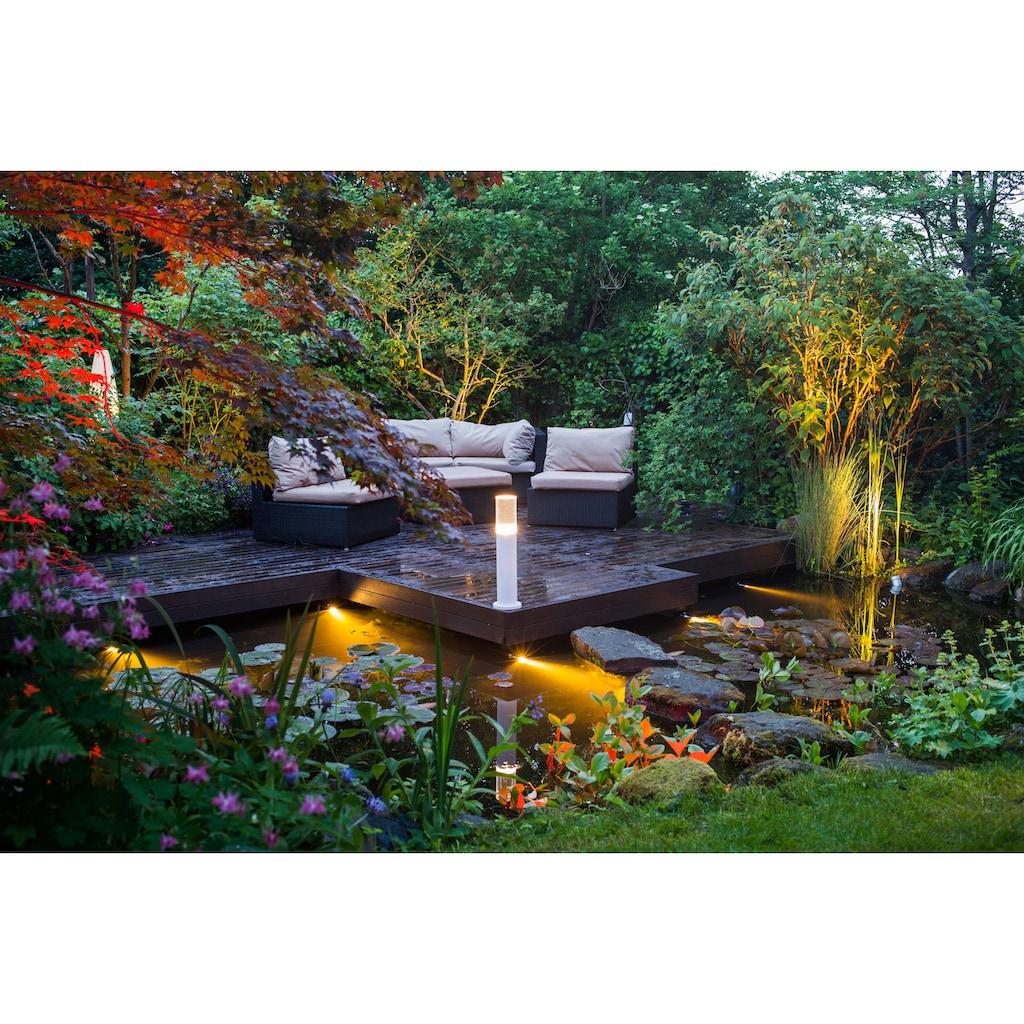 Heissner LED Gartenstrahler »Spot Smart Lights L424-00«
