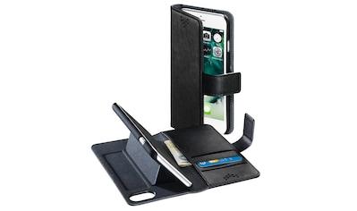 Hama Smartphone Booklet Handyhülle für Apple iPhone 6/6s/7/8 kaufen