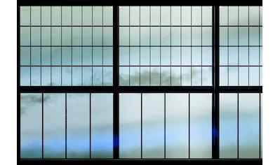 LIVINGWALLS Fototapete »Walls by Patel Sky 3«, Premium Vlies kaufen