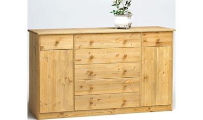 Home affaire Sideboard »Mario«, Breite 151 cm kaufen
