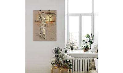 Artland Wandbild »Afrikanische Schönheit« kaufen