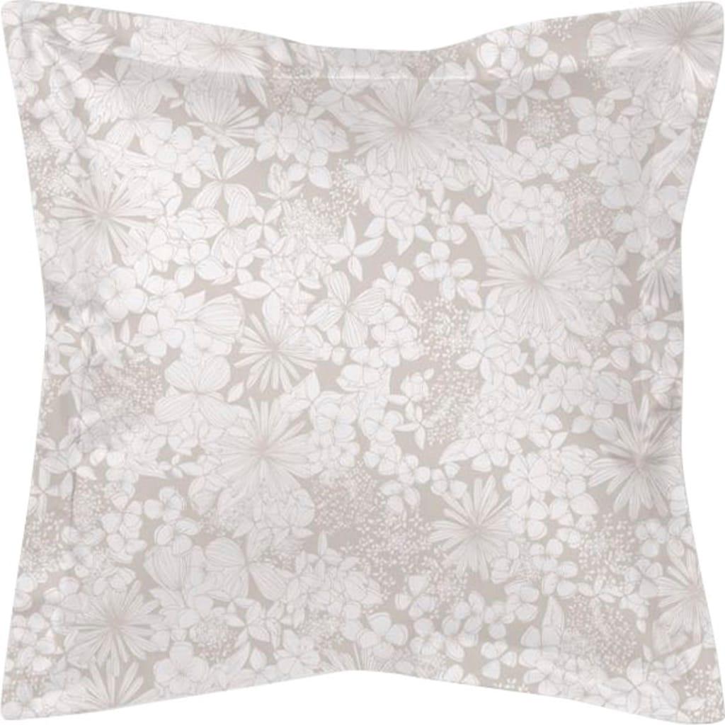 Curt Bauer Kissenbezug »Cosy«, (1 St.), florales Motiv