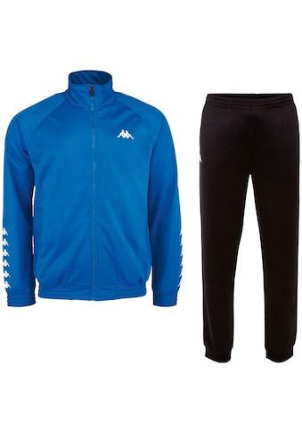 Kappa Trainingsanzug »TILL«, mit kontraststarken Logoprints kaufen
