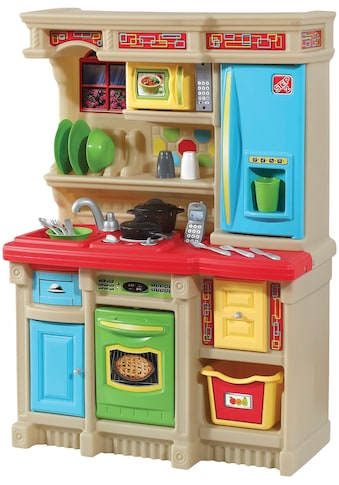 STEP2 Spielküche »LifeStyle Custom«, BxLxH: 71x36x105 cm kaufen