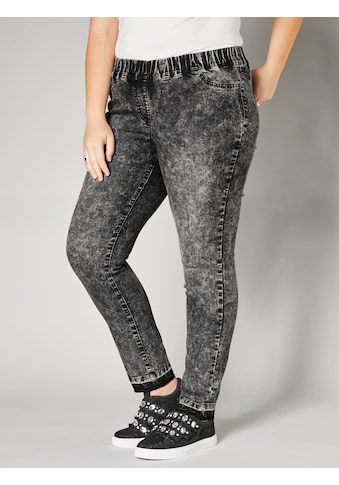 Angel of Style by Happy Size Jeggings kaufen