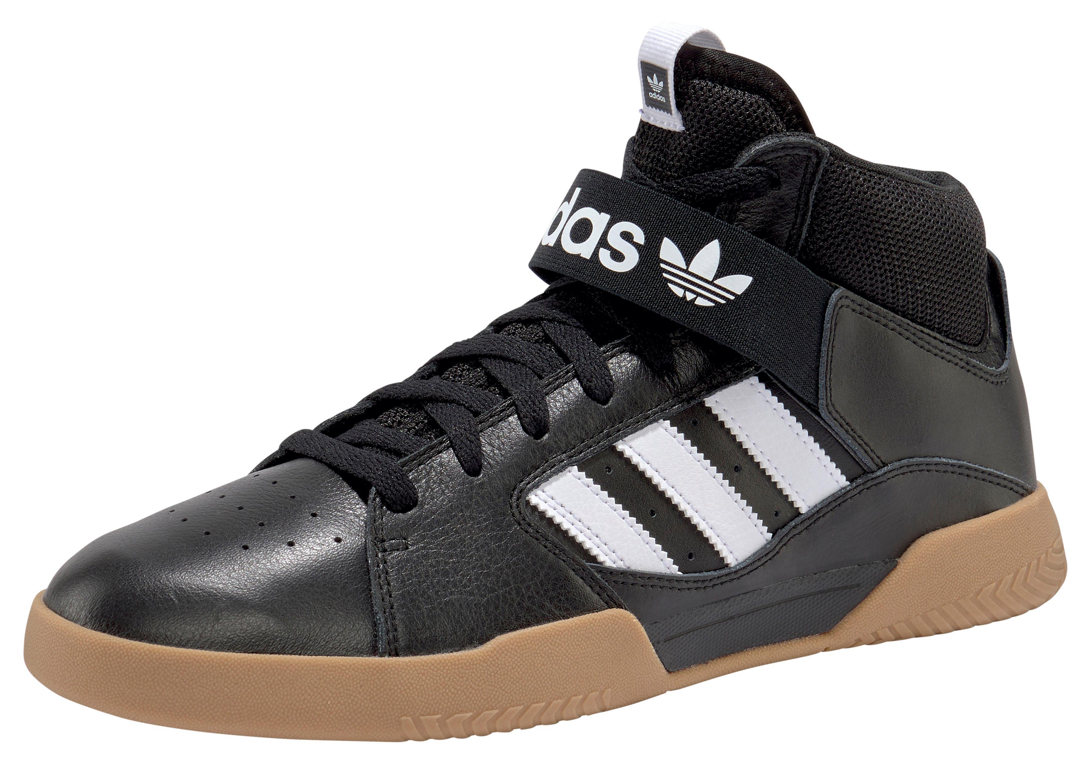 adidas Originals Sneaker VRX Mid | Schuhe > Sneaker > Sneaker low | Schwarz | Adidas Originals