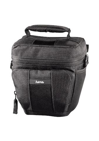 Hama Kameratasche Ancona, 110 Colt, Schwarz »Innenmaße 16 x 10 x 16 cm« kaufen