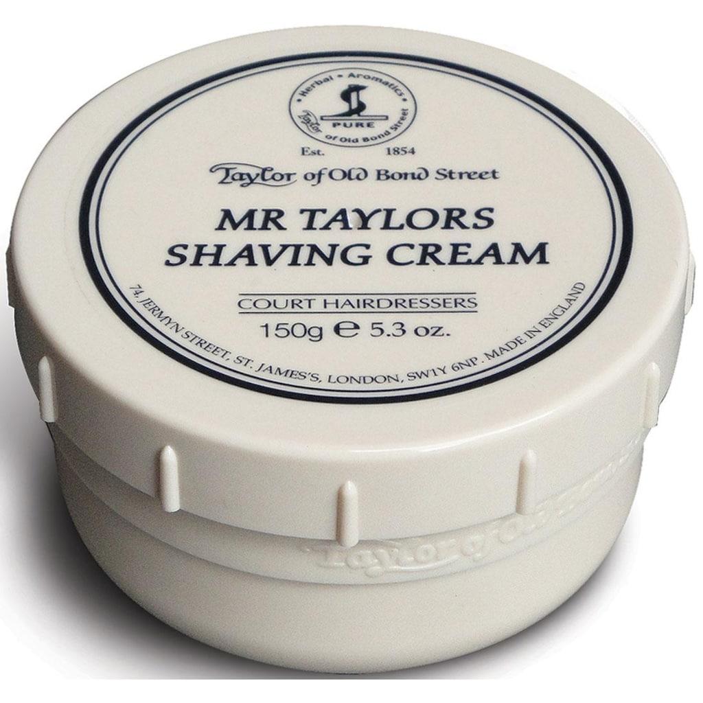 Taylor of Old Bond Street Rasiercreme »Shaving Cream Mr Taylor«