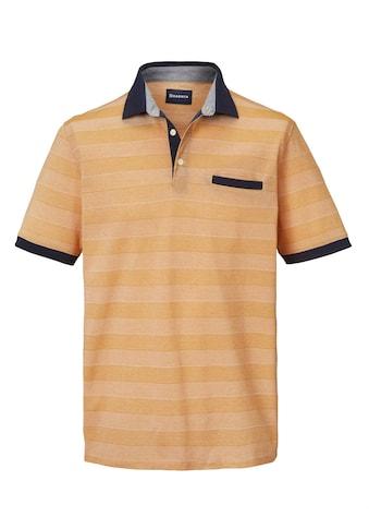 Babista Poloshirt, aus mercerisierter Baumwolle kaufen