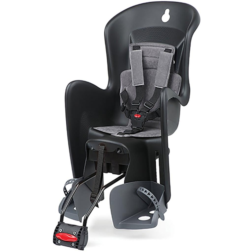 Prophete Fahrradkindersitz »Fahrrad-Kindersitz Bilby RS«, Klasse I (9-18 kg)