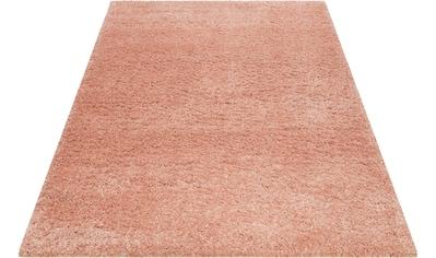 Hochflor - Teppich, »Live Nature«, Esprit, rechteckig, Höhe 55 mm, maschinell gewebt kaufen