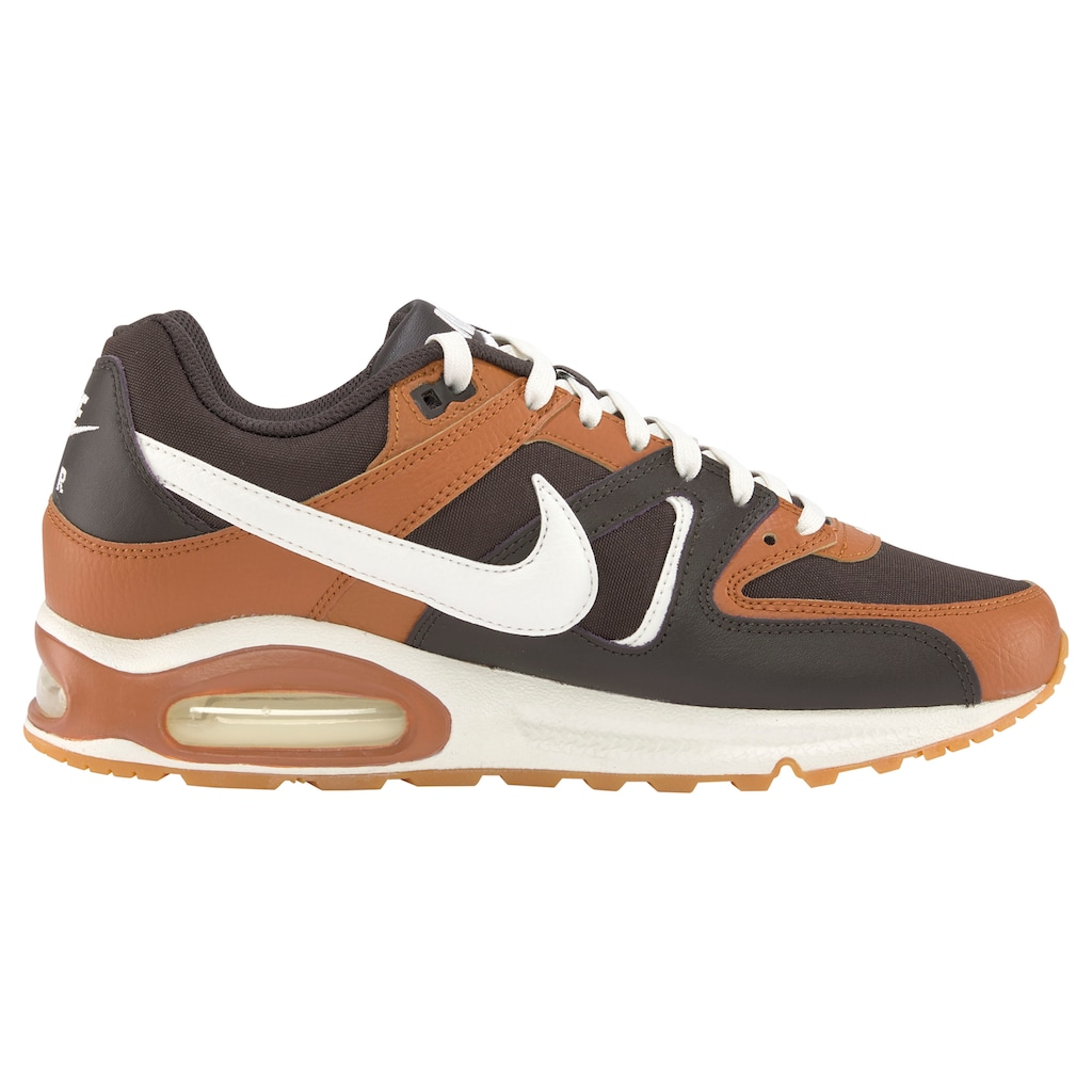 Nike Sportswear Sneaker »Air Max Command Leather«