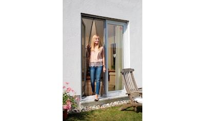 SCHELLENBERG Set: Insektenschutz - Vorhang BxH: 90x210 cm kaufen