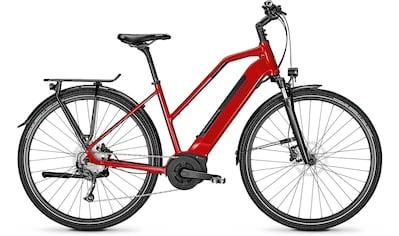 Raleigh E - Bike »KENT 9«, 9 Gang Shimano Alivio Schaltwerk, Kettenschaltung, Mittelmotor 250 W kaufen