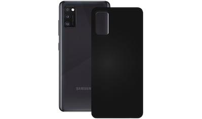 PEDEA Handyhülle »Soft TPU Case für Samsung Galaxy A41«, Samsung Galaxy A41, Cover kaufen