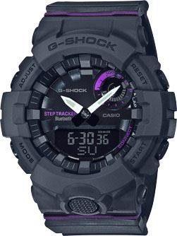 CASIO G-SHOCK GMA-B800-8AER Smartwatch | Uhren > Smartwatches | Casio G-Shock