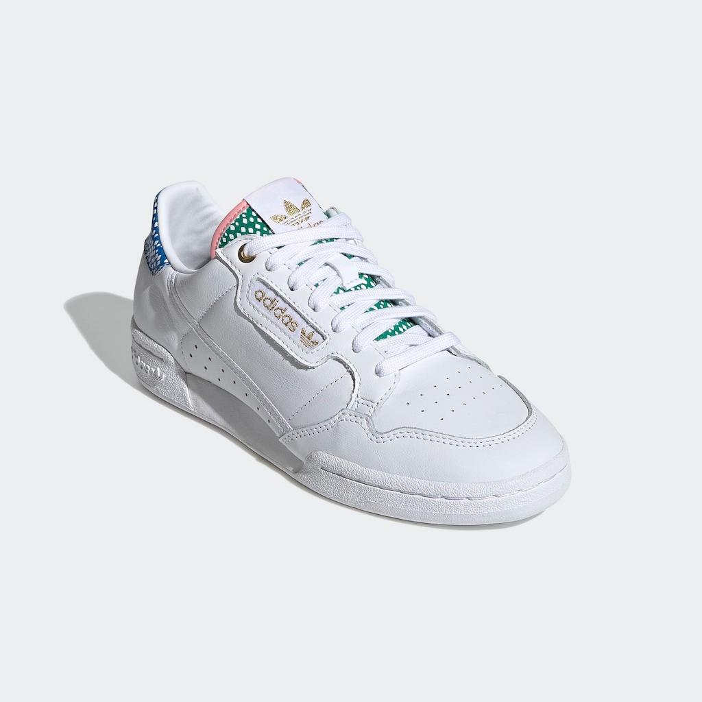 adidas Originals Sneaker »Continental 80 W«