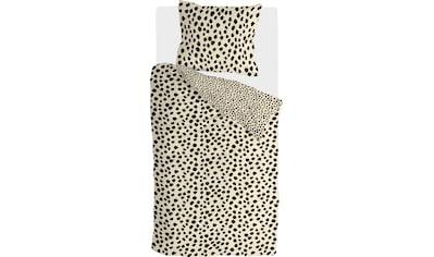 Byrklund Wendebettwäsche »Go Wild«, mit Leopardenprint kaufen