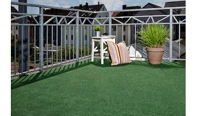 Andiamo Rasenteppich »Sunny«, rechteckig, 10 mm Höhe kaufen