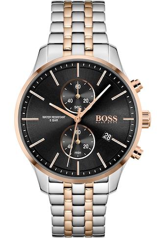 Boss Chronograph »Associate, 1513840« kaufen